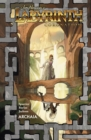 Jim Henson's Labyrinth: Coronation #3 - eBook