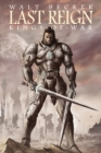 Last Reign: Kings of War - eBook