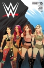 WWE #15 - eBook