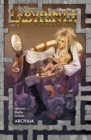 Jim Henson's Labyrinth: Coronation #1 - eBook