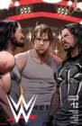 WWE #12 - eBook