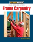 Frame Carpentry - Book
