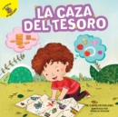 La caza del tesoro : Treasure Hunt - eBook