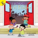 Estaciones en el kinder : Kindergarten Seasons - eBook