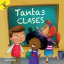 Tantas clases : So Many Classes - eBook