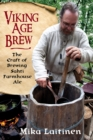 Viking Age Brew - eBook