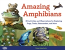 Amazing Amphibians - eBook