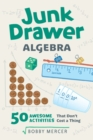 Junk Drawer Algebra - eBook