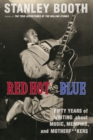 Red Hot and Blue - eBook