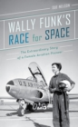 Wally Funk's Race for Space - eBook