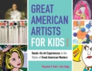 Great American Artists for Kids - eBook
