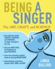 BEING A SINGER - Book