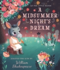 Lit for Little Hands: A Midsummer Night's Dream - Book