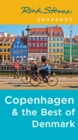 Rick Steves Snapshot Copenhagen & the Best of Denmark - eBook