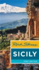 Rick Steves Sicily (First Edition) - Book
