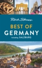 Rick Steves Best of Germany (Third Edition) : With Salzburg - Book