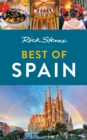 Rick Steves Best of Spain (Third Edition) - Book