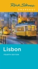 Rick Steves Snapshot Lisbon - eBook