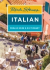 Rick Steves Italian Phrase Book & Dictionary (Eighth Edition) - Book