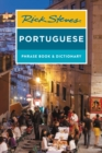 Rick Steves Portuguese Phrase Book and Dictionary - eBook