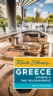 Rick Steves Greece: Athens & the Peloponnese (Sixth Edition) - Book