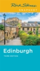 Rick Steves Snapshot Edinburgh (Third Edition) - Book