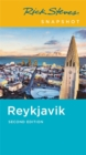 Rick Steves Snapshot Reykjavik (Second Edition) - Book