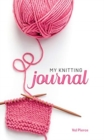 My Knitting Journal - Book