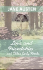 Love And Friendship and Other Early Works - eBook