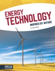 Energy Technology Inspired by Nature - Book
