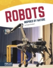 Inspired by Nature: Robots - Book
