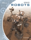 Robot Innovations: Space Robots - Book