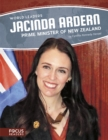 World Leaders: Jacinda Ardern: Prime Minister of New Zealand - Book