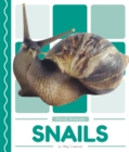 Pond Animals: Snails - Book