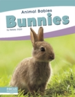 Animal Babies: Bunnies - Book