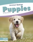 Animal Babies: Puppies - Book