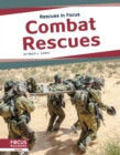 Rescues in Focus: Combat Rescues - Book