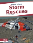 Rescues in Focus: Storm Rescues - Book