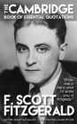 F. SCOTT FITZGERALD - The Cambridge Book of Essential Quotations - eBook