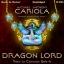 Dragon Lord (Shattered Worlds, Book 2) - eAudiobook