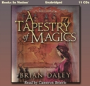 A Tapestry Of Magics - eAudiobook