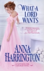 What a Lord Wants - eBook