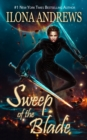 Sweep of the Blade - eBook