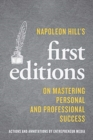 Napoleon Hill's Firsts : On Mastering Personal and Professional Success - Book