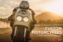 Custom Motorcycle Calendar 2020 - Book