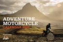 Adventure Motorcycle Calendar 2020 - Book