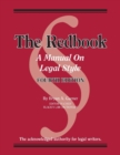 The Redbook : A Manual on Legal Style, with Quizzing - Book