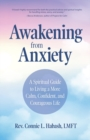 Awakening From Anxiety - Book