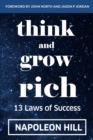 Think And Grow Rich : 13 Laws Of Success - eBook
