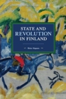 State and Revolution in Finland - Book